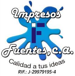 Impresos Fuentes, C.A.
