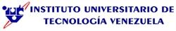Instituto Universitario de Tecnología Venezuela Iutv