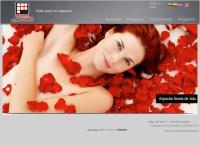 Sitio web de Mil Ceramicas