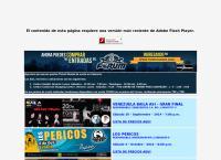 Sitio web de Grupo Forum de Valencia