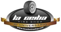 La Ceiba Tire Shop II CA