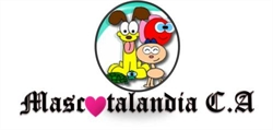 MASCOTALANDIA C.A