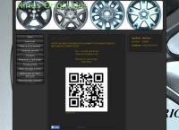 Sitio web de Rines Valencia