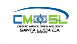 CENTRO MEDICO OFTALMOLOGICO SANTA LUCIA C.A