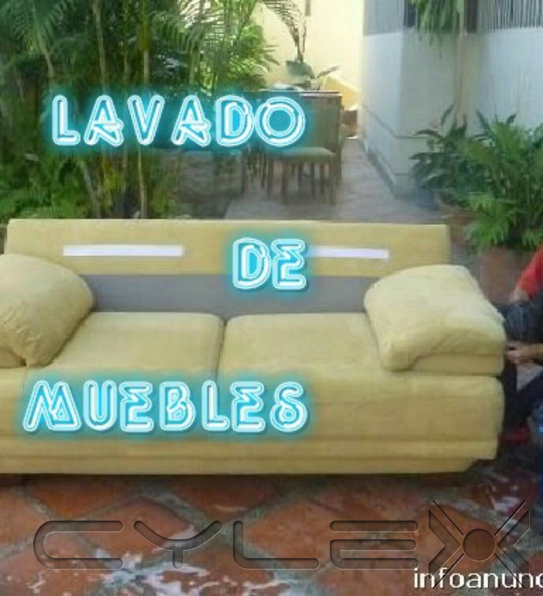 Lavado de muebles y alfombra joaquin maracaibo sector - Lacados de muebles ...