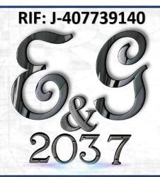 Proyectos y Materiales E&G 2037