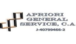 APRIORI GENERAL SERVICE C.A.