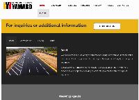 Sitio web de Armando Iachini – Construcciones Yamaro