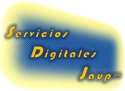 Servicios Digitales JAUP, F.P.