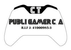 CT PubliGamer C.A