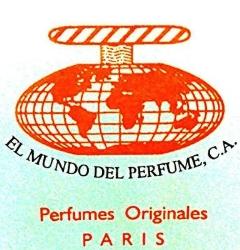 El Mundo Del Perfume